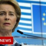 Coronavirus: EU leaders agree huge rescue package  – BBC News