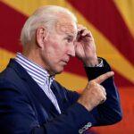 Biden focuses on slamming Trump coronavirus plan, but faces questions over his plan's specifics