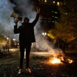 Antifa planning Portland meetup in defiance of COVID-19 rules, online posts reportedly reveal