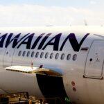 Hawaiian Airlines passengers can get coronavirus test kits using air miles