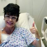 Front-line nurse diagnosed with stage 4 cancer, then COVID-19