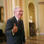 Mitch McConnell announced he will get a COVID-19 vaccine 'in the coming days,' as it is announced that Congress will be receiving a shipment of the vaccine