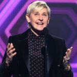 Ellen DeGeneres reveals she tested positive for coronavirus, won't return to show until 2021