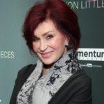 Sharon Osbourne home for Christmas after coronavirus quarantine: 'Stay safe'