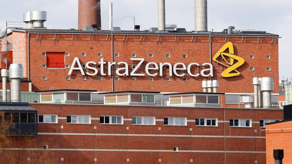 German panel doesn't recommend AstraZeneca COVID-19 vaccine for over-65s