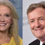 Kellyanne Conway, Piers Morgan spar over Trump WH coronavirus handling in contentious interview
