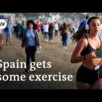 Spain eases coronavirus lockdown with more than 25,000 deaths   DW News