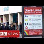 Coronavirus spreading faster in England than government's worst-case scenario – BBC News