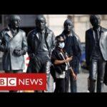 "Coronavirus ""spreading fast"" as millions more face local lockdowns – BBC News"