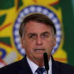 After record COVID-19 deaths, Bolsonaro tells Brazilians to stop 'whining'