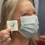 One year in, how four states fared in combatting the coronavirus