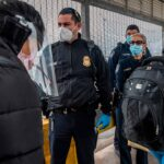 Biden admin pressed on enforcing COVID-19 tests as more migrants test positive