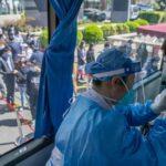 China adjusts its coronavirus strategy. Make that strategies