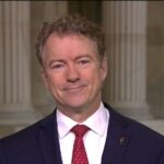 Rand Paul refusing to get vaccinated because he already had COVID-19