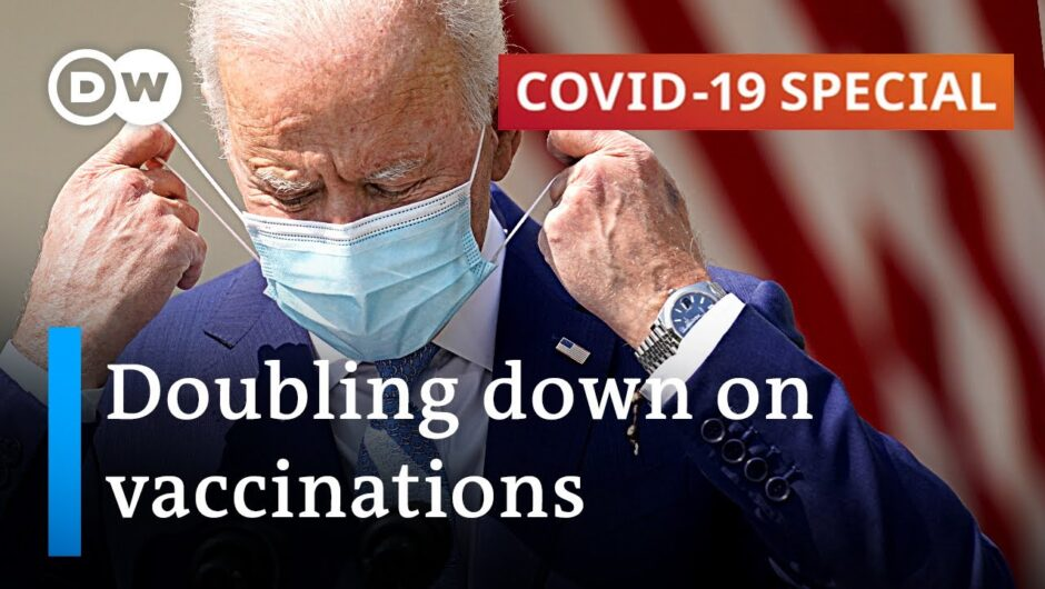 New coronavirus wave hits most of US | COVID-19 Special