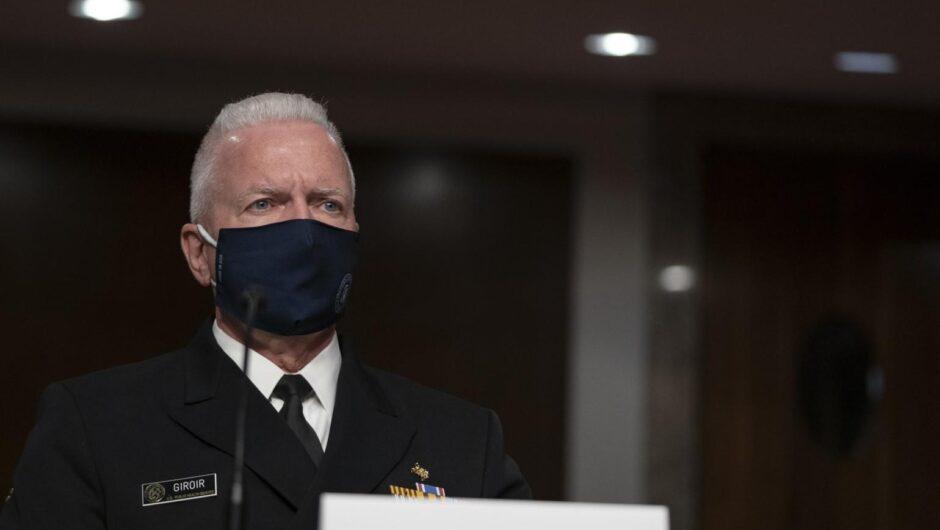 Trump COVID testing czar testifies coronavirus most likely originated in Wuhan lab