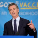 Newsom draws first lottery winners in effort to boost California COVID-19 vaccinations