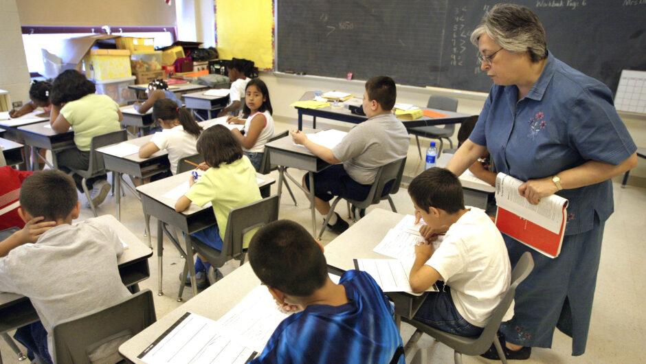 Another coronavirus side effect: Many kids head to summer school