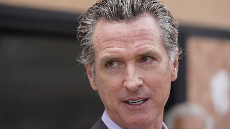 California Gov. Newsom signs order to end most of state's coronavirus restrictions, reopen Tuesday