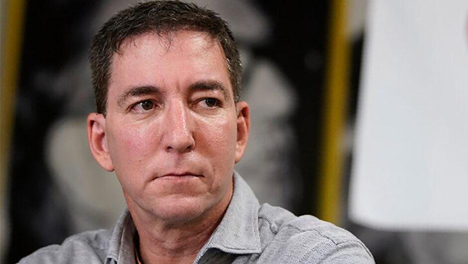 Glenn Greenwald rips media who 'pretended' to have scientific knowledge on coronavirus origins