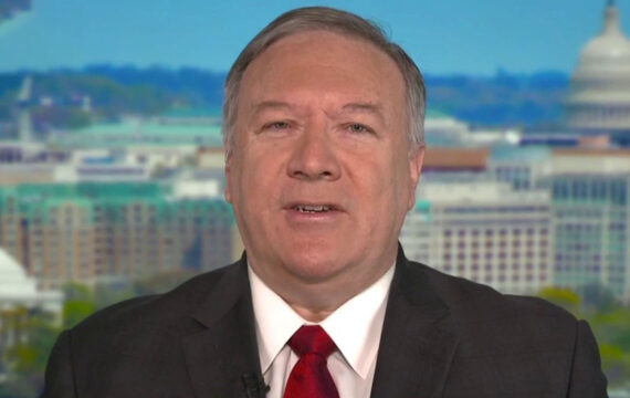 Pompeo: COVID-19 leaked from Wuhan lab