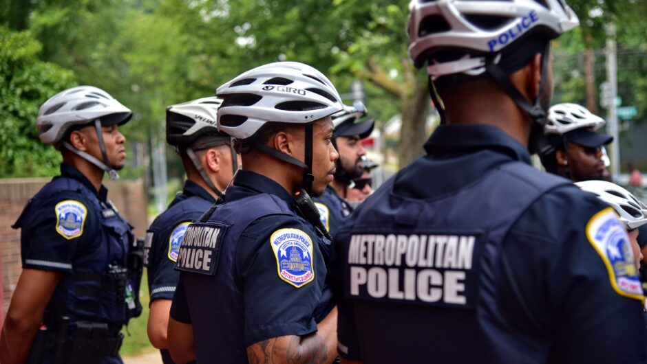 Former DC resident speaks up about crime spike in city since COVID-19: 'Why I left as a single woman'