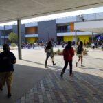 Coronavirus case surges force school closures