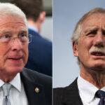 2 vaccinated US senators test positive for COVID-19